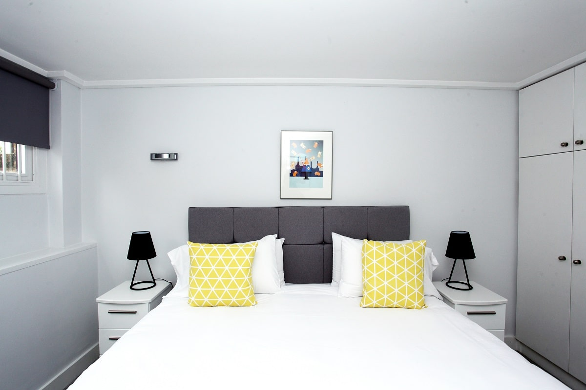 Lingua Holidays | standard apartment in Camden, London