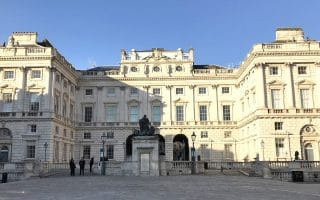 Visit the Photo London annual event at Somerset House