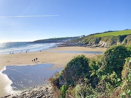 Beach, Cornwall   Lingua Holidays
