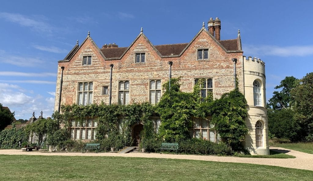 Grey's Court, near Henley-on-Thames
