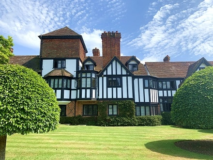 Ascott House